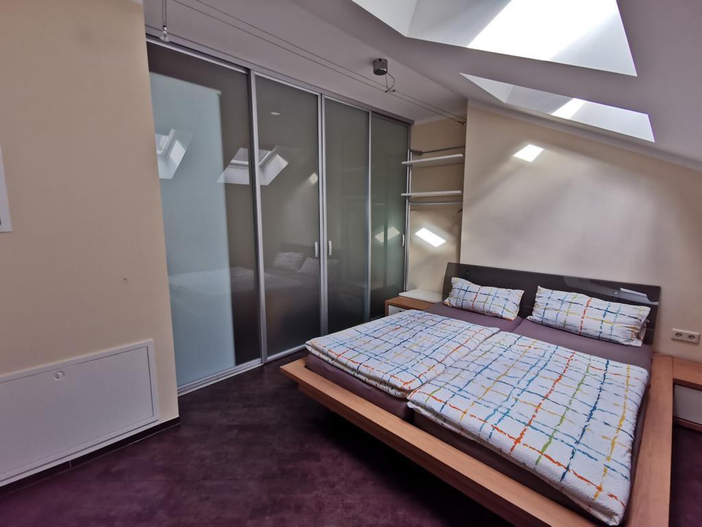 Schlafzimmer - Fewo3
